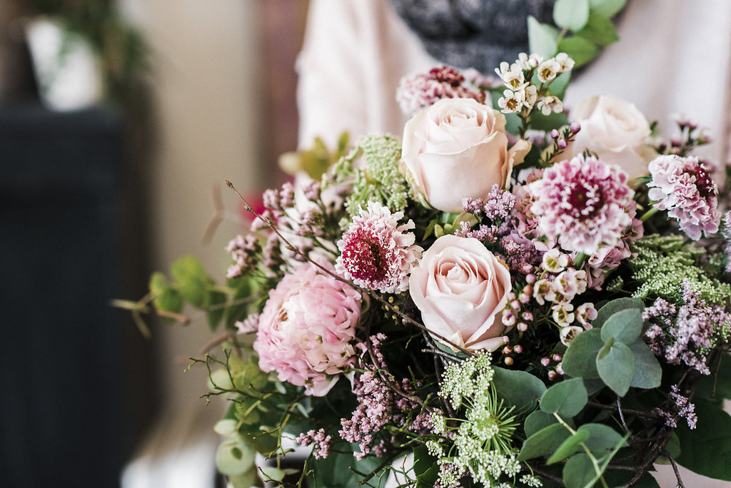 Blumenfachgeschäft Fleurs du Coeur