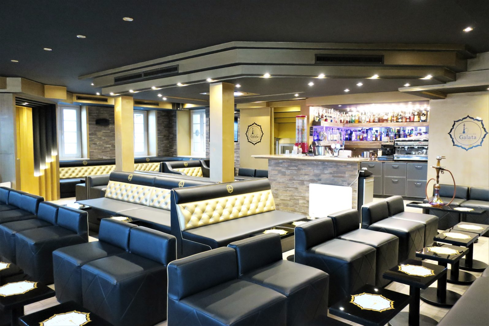 Galata Shisha Lounge Bar