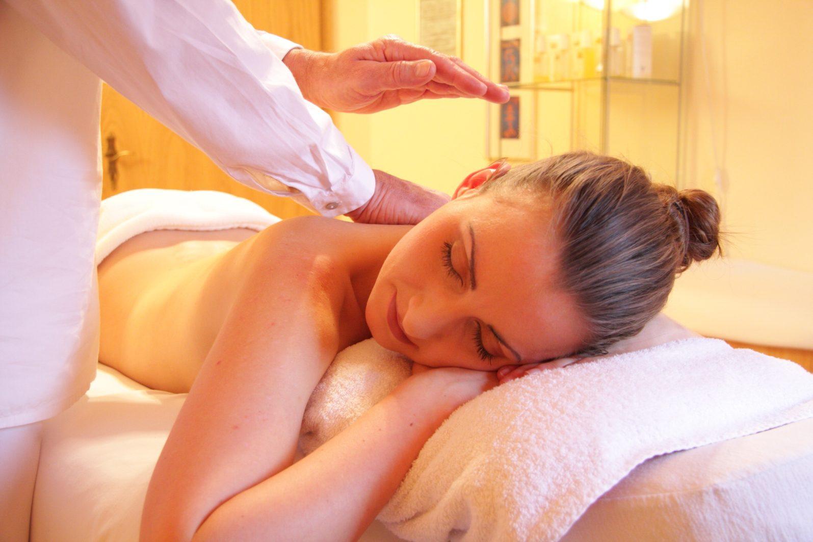 Somdee-Yoga Thai Massage