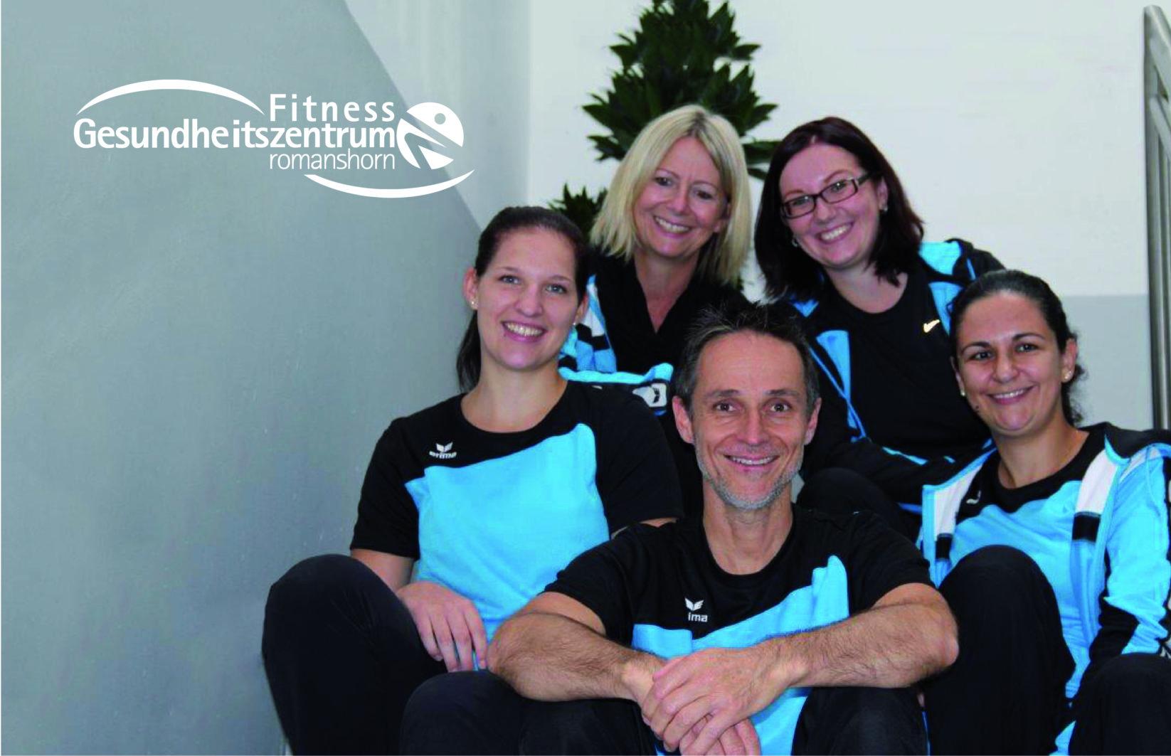 Fitness-Gesundheitszentrum